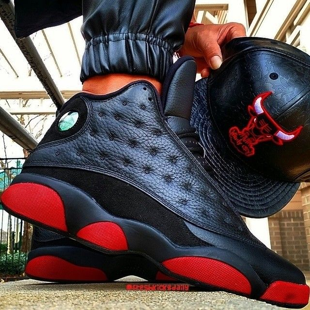 550 best images about J's On My Feet; So Get Like Me on ... Jordan 11 Bred On Feet