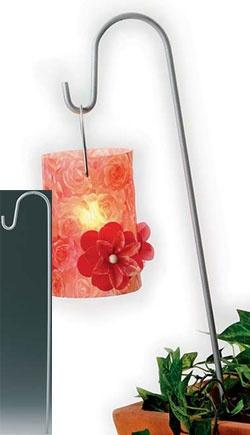 vbs bton pour lanterne - Piquet Porte Lanterne Mariage