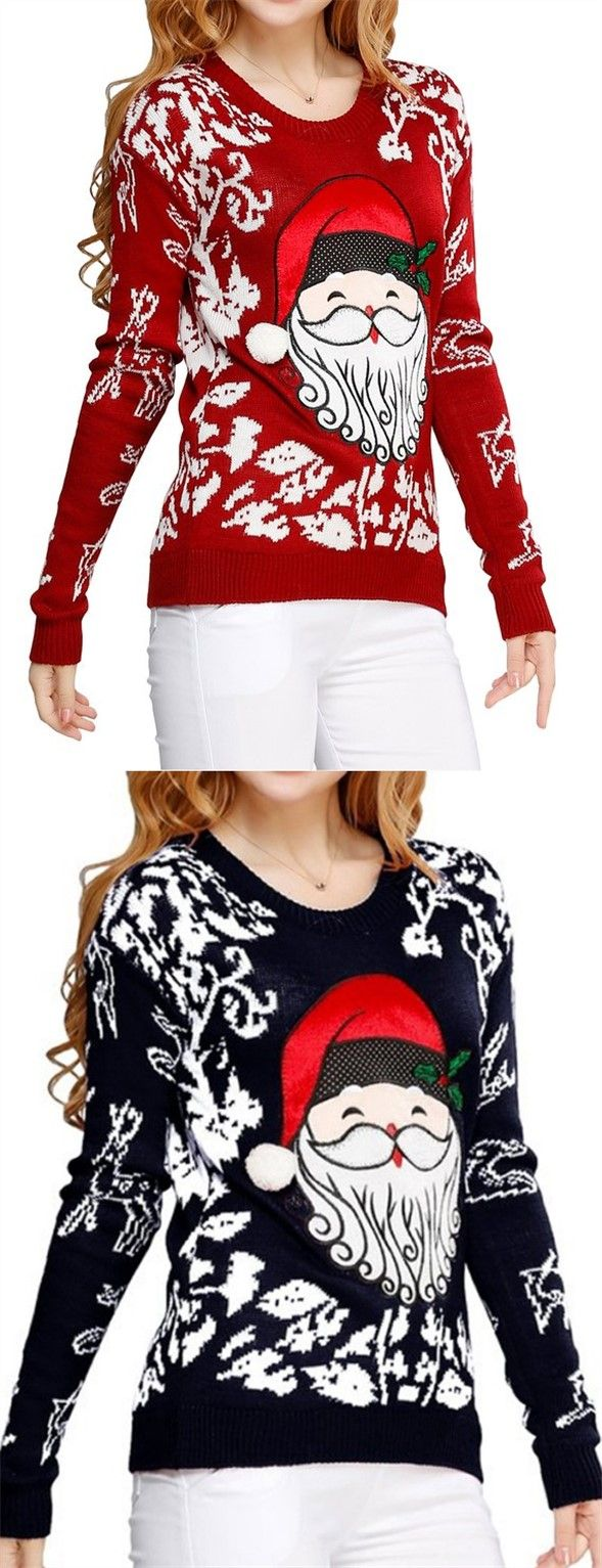 pretty ugly Christmas sweaters, plus size christmas sweaters.