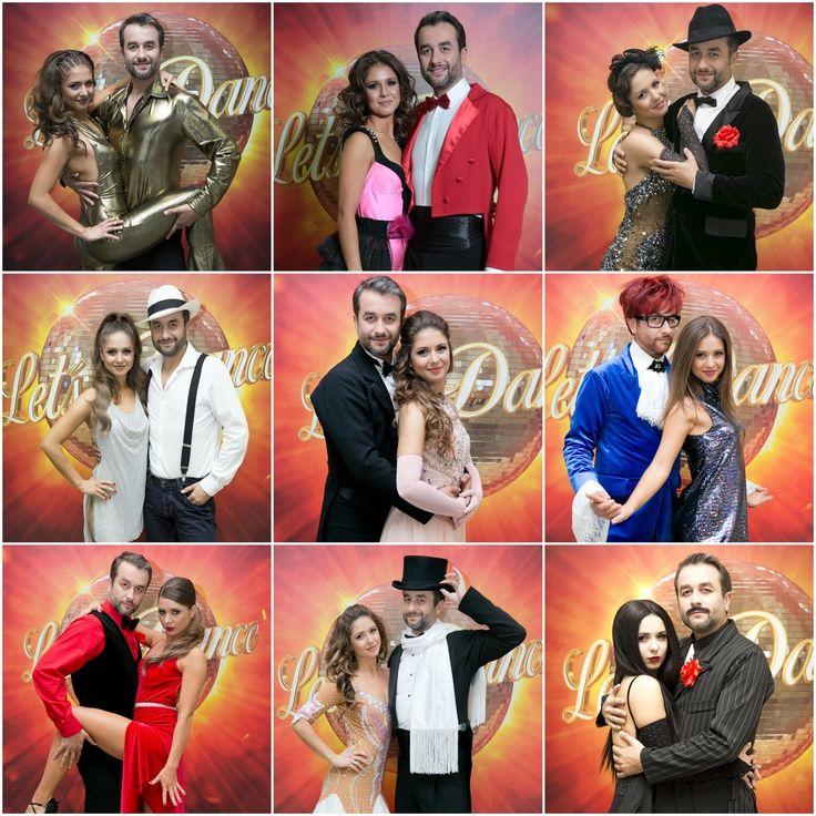 Takto sa menili Vlado a Dominika od prvého kola po finále Let's Dance!