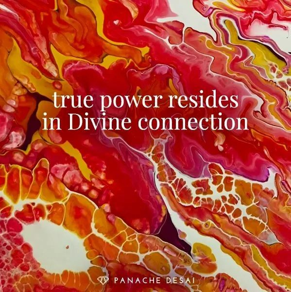 The ego sees power as hierarchy and division, but true power is beyond the ego's grasp.