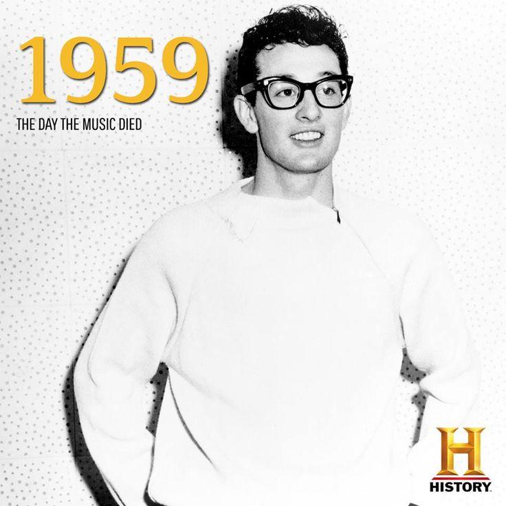 Lyric everyday lyrics buddy holly : 331 best Buddy Holly images on Pinterest | Buddy holly, Music icon ...