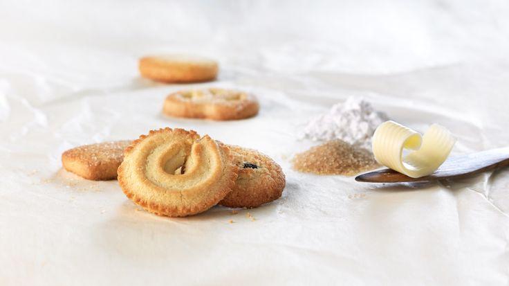 kjeldsens butter cookies