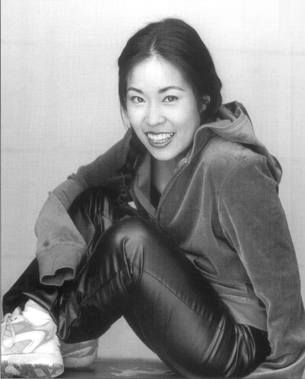Stephanie Sheh / Jennifer Sekiguchi