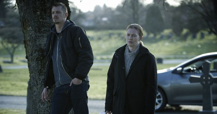 'The Killing' Season 4 Trailer Has Linden and Holder Investigating a Mass Slaying -- Linden and Holder must struggle to manage the fallout from last season as Mireille Enos and Joel Kinnaman return for the final episodes of 'The Killing' on Netflix this summer. -- http://www.tvweb.com/news/the-killing-season-4-trailer-has-linden-and-holder-investigating-a-mass-slaying