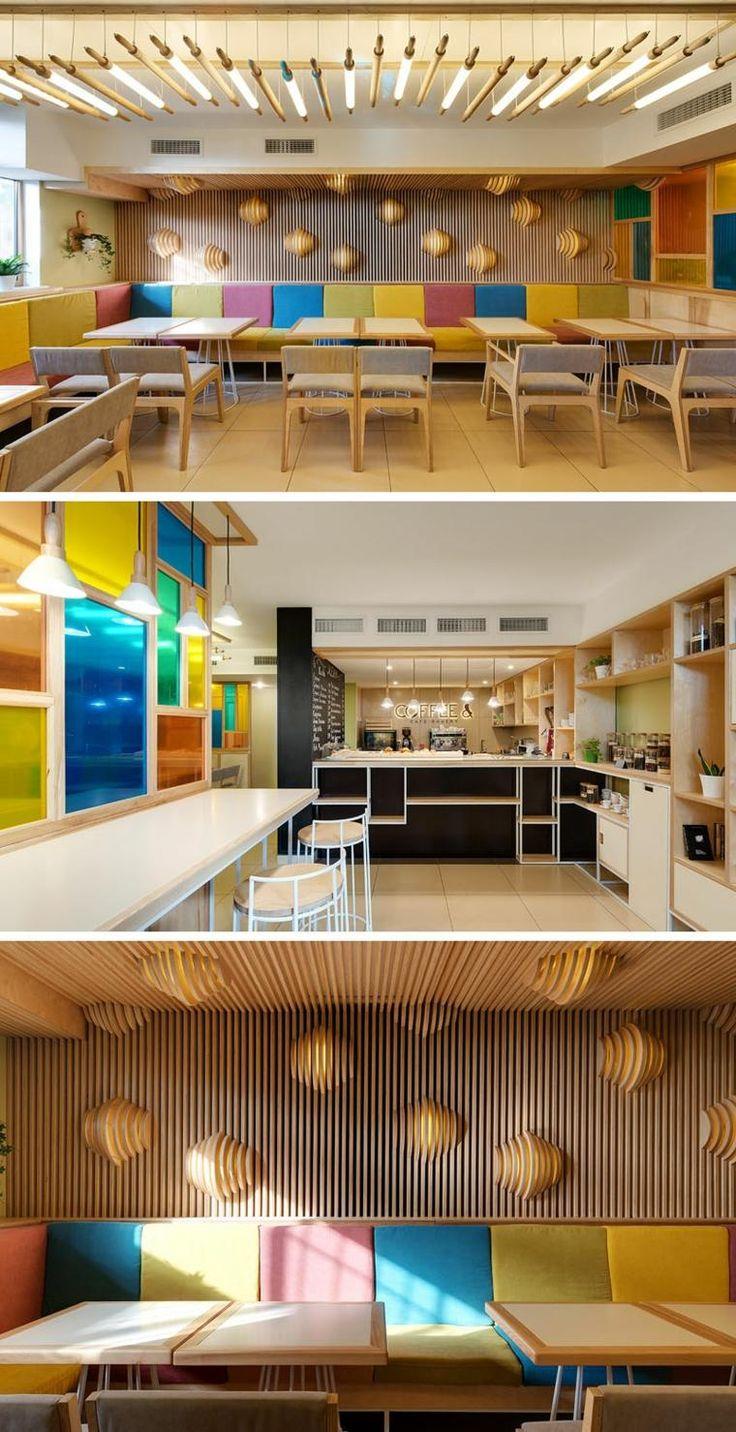 Superior #Interior Design Haus 2018 Interessante Kreative Ideen Im Design Von  Mehreren Europäischen Cafés #Interior