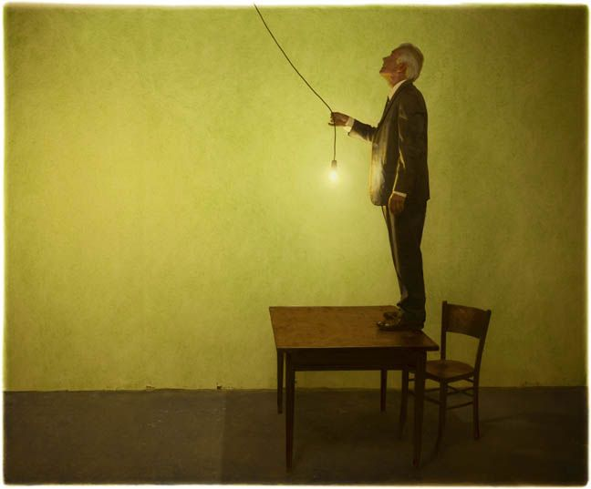 Teun Hocks  May 24-Jun 23, 2012