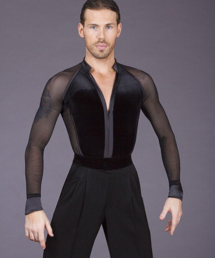 Dance Outfits, Mens Ballroom, Dance Shirts