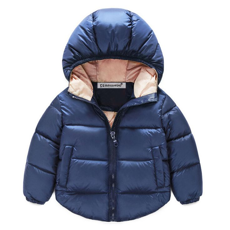 Nice Boys Winter Coats Warm Down Jackets For Girls Children Clothing Boy Coats Hooded Girls Outerwear Kids Clothes 1 2 3 4 5 6 Years - $ - Buy it Now!
