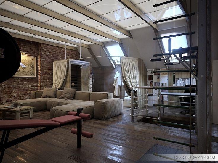 Красивые спальни в квартирах - 35 потрясающих фото |  #спальня Не пропустите