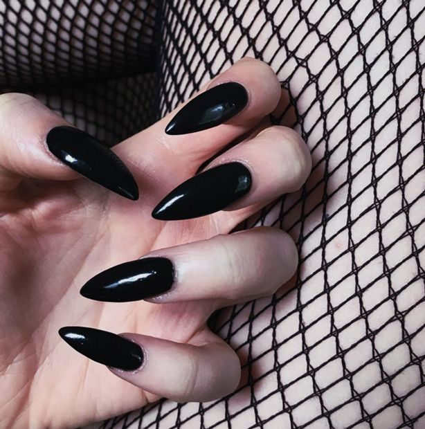 Your Guide To Acrylic Nails Luxury Nails Fake Nails Simple Nails