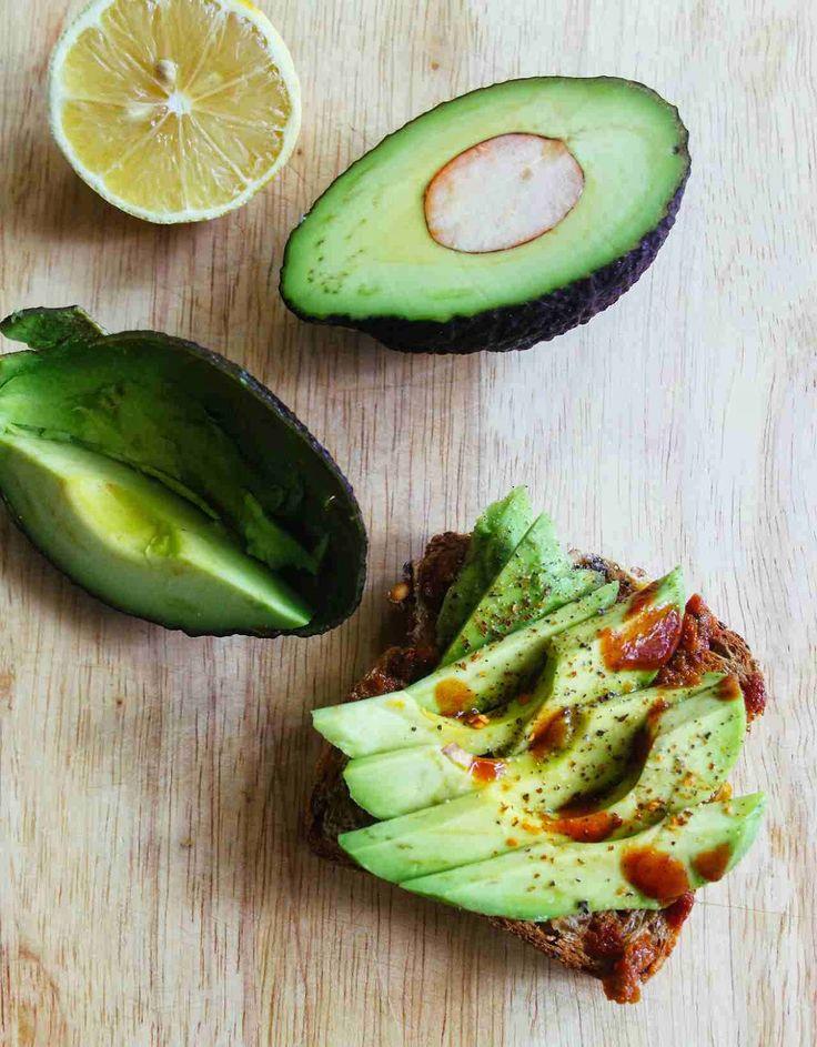 5 Alimentos Grasos para Aumentar la Pérdida de Peso - Reducir Barriga