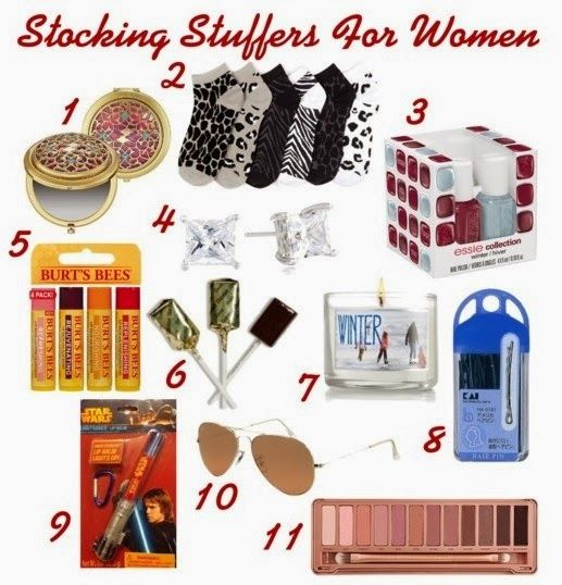 215 Best Christmas Stocking Stuffer Ideas Images On