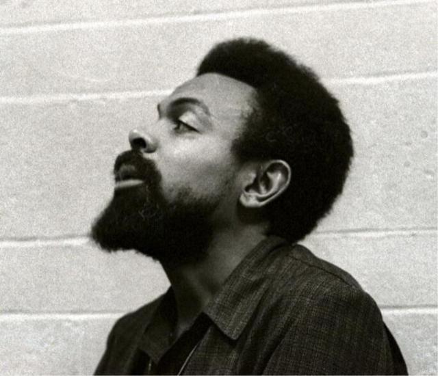 Who are important men in the Black Arts Movement?: Amiri Baraka, 1971