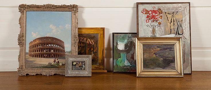 Fine Art for Sale – Lofty Marketplace