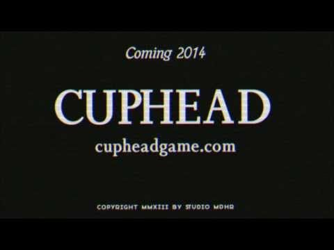 I'm not one for run-and-gun games, but I sure like the style CUPHEAD - Teaser Trailer