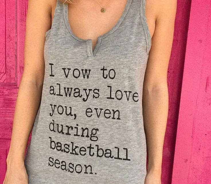 Coach Wife Tee- I vow to love you even during basketball season. #coachswife #coachwifelife