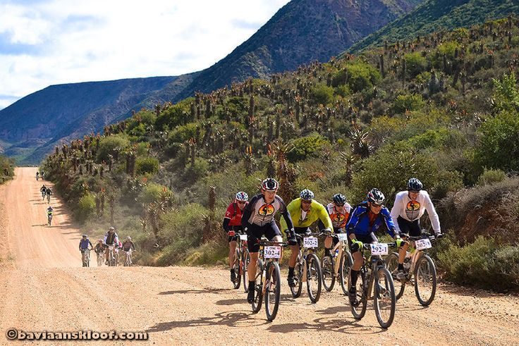 Zandvlakte Activities Baviaanskloof, Eastern Cape, South Africa www.baviaanskloof.com