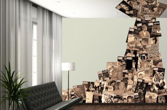 XT Deco : Cum poți obține un colaj foto deosebit pentru pereții tăi
