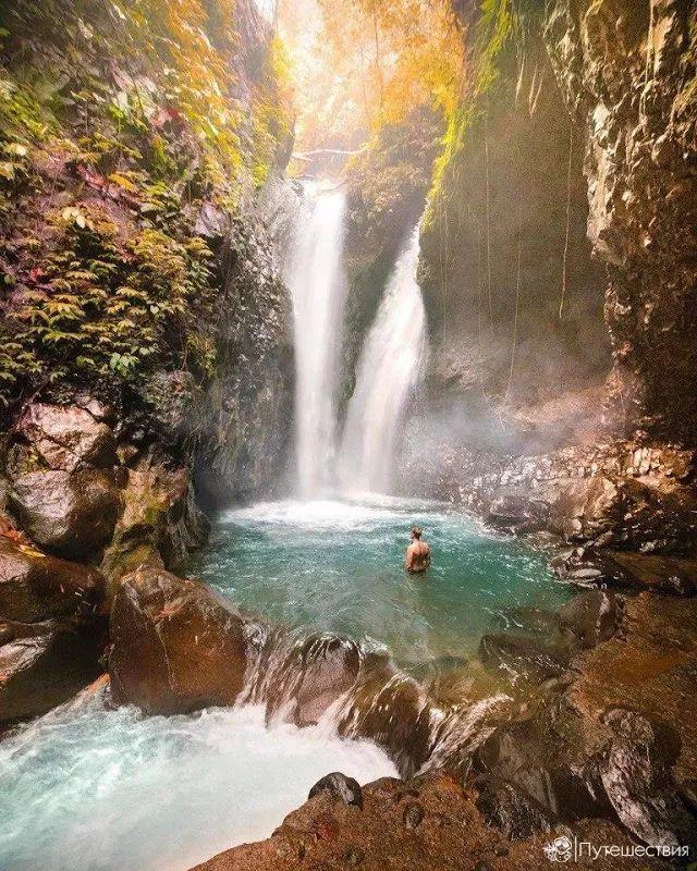 Индонезия - Мир прекрасен. Путешествия, туризм, фото. - Google+