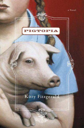 Pigotopia, Kitty Fitgerald