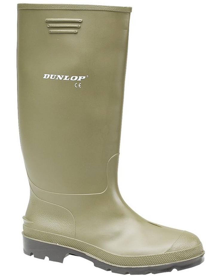 Acifort A181331 Classic+ Waterproof Pull on Wellington Boot UK 4 EU 37 nADS3B