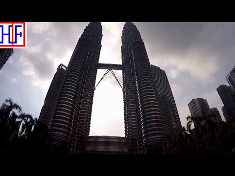 Petronas Twin Towers - Travel Guide with Video - HipFig Travel Guides