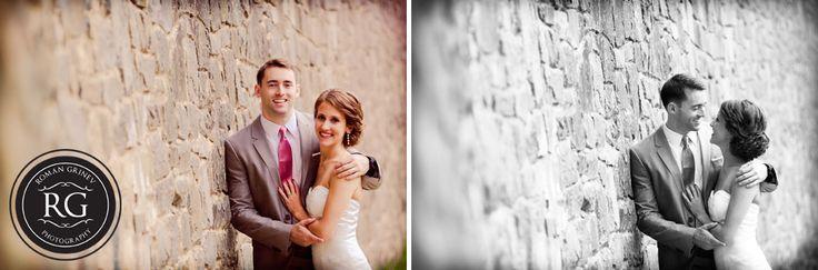 Key Bridge Marriott Wedding Photography