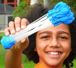 Water Balloon Maker    2850+ As Seen on TV Items: http://TVStuffReviews.com/water-balloon-maker