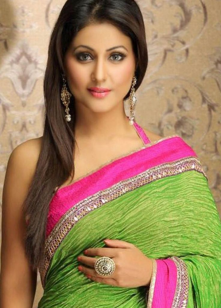 Times Hina Khan Won Our Hearts!