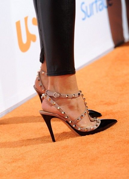 Sofia Vergara Shoes-I need these in my life