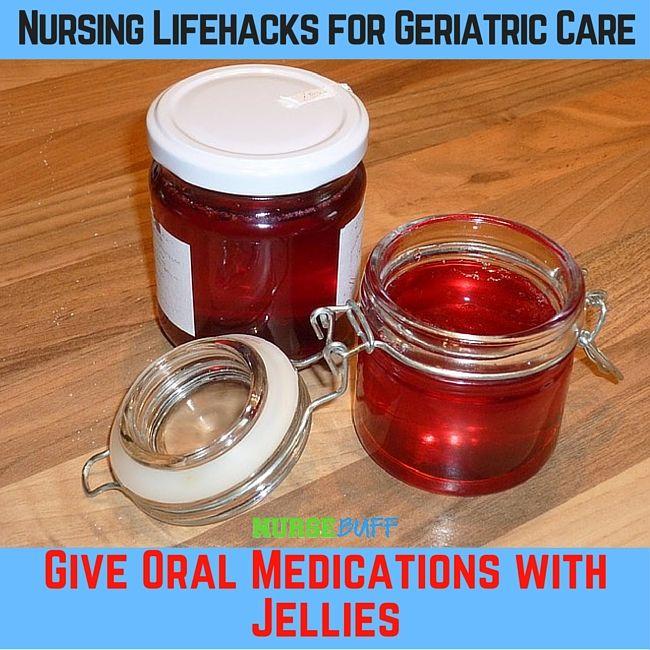 10 Lifehacks for Geriatric Nursing Care #nursebuff #geriatric #nurse #lifehacks