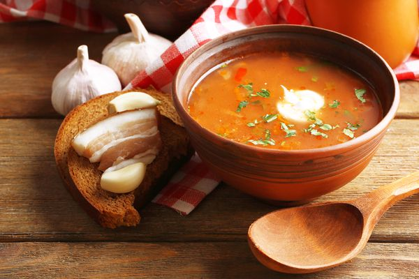 Super-easy Soup Recipes To Keep You Fit & Healthy