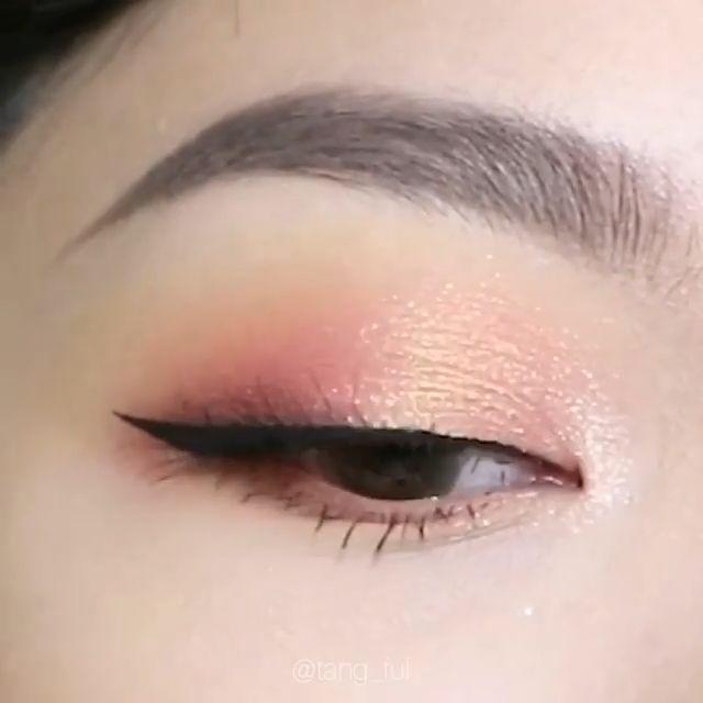 Soft Eye Makeup Trends 2019