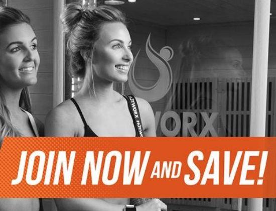 HOTWORX   Gyms in Suwanee GA   Gym, Gym workouts, Local gym