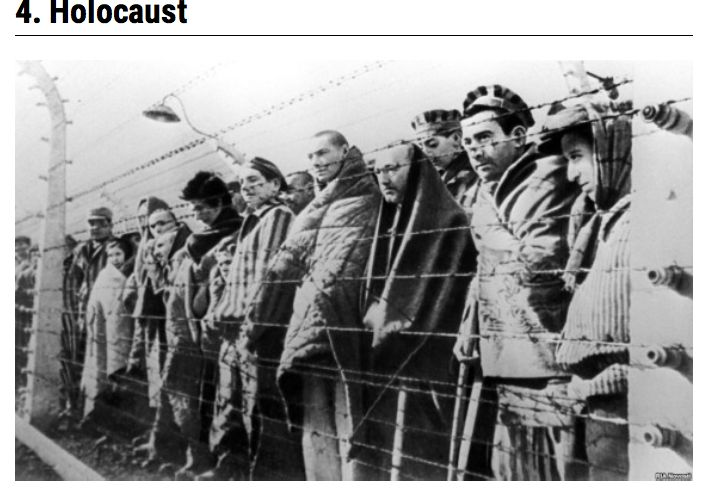 This barbaric period in history saw the death of over six million Jews. The Holocaust Encyclopedia describes it as 'the systematic, bureaucratic, state-sponsored persecution and murder' of these individuals. The Nazis, who rose to power in Germany in 1933, saw Jews as racially inferior. As part of the 'Final Solution' the Nazis killed 2 out of every 3 Jews. Their eugenics movement aimed to stop the weak from procreating. The barbaric means by which this was carried out was compulsory…