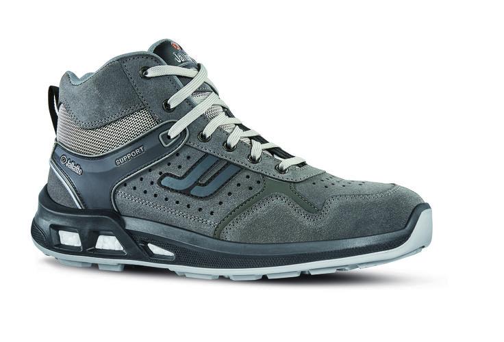Chaussures de sécurité JALACTIVE SAS S1P CI SRC