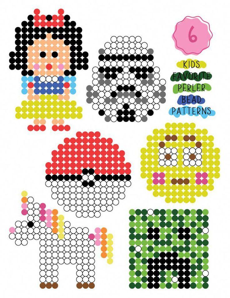 bead weaving patterns for beginners BeadPatterns