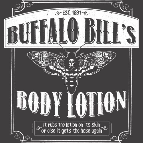 an analysis of buffalo bill in silence of the lambs a novel by thomas harris Silence of the lambs essay examples  in the novel, the silence of the lambs by thomas harris,  character analysis of buffalo bill in the film silence of the.