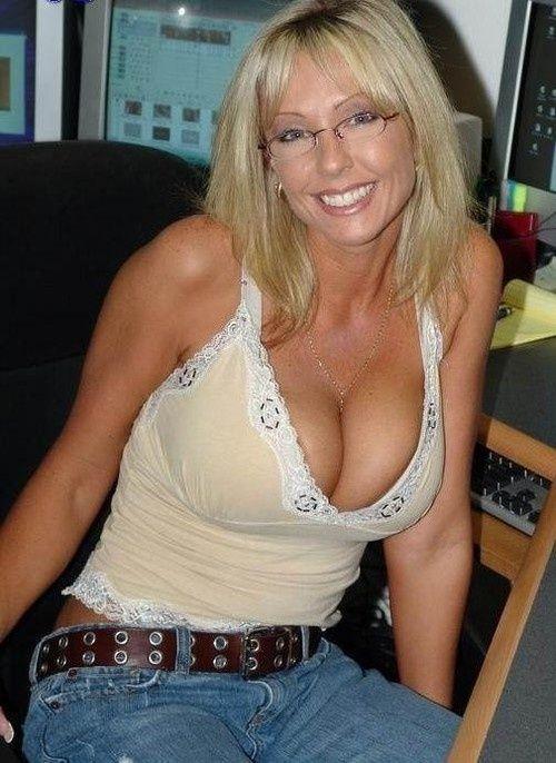 Trish strtus nude