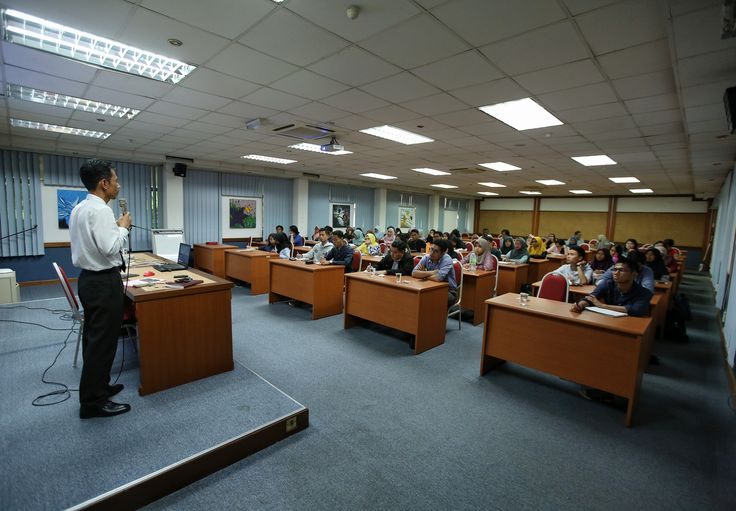 Taklimat Rancangan Struktur Negeri (RSN) Johor 2030 | Photos