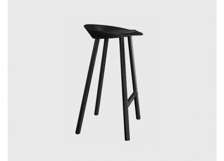 For Jean Stool In Black By Online Or At Living Edge Now