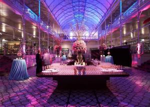 Planning A Corporate Event - Things To Keep In Mind - Blog | Creative Cakes