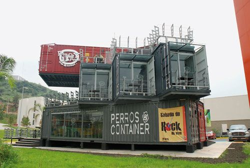JOIN the only social media network on the web for shipping container homes. It is FREE. Watch me build mine and learn. http://cargocontainerhome101.com
