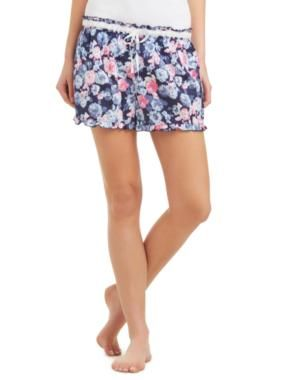 Sussan - Sleepwear - Shorts - Rose boxer short