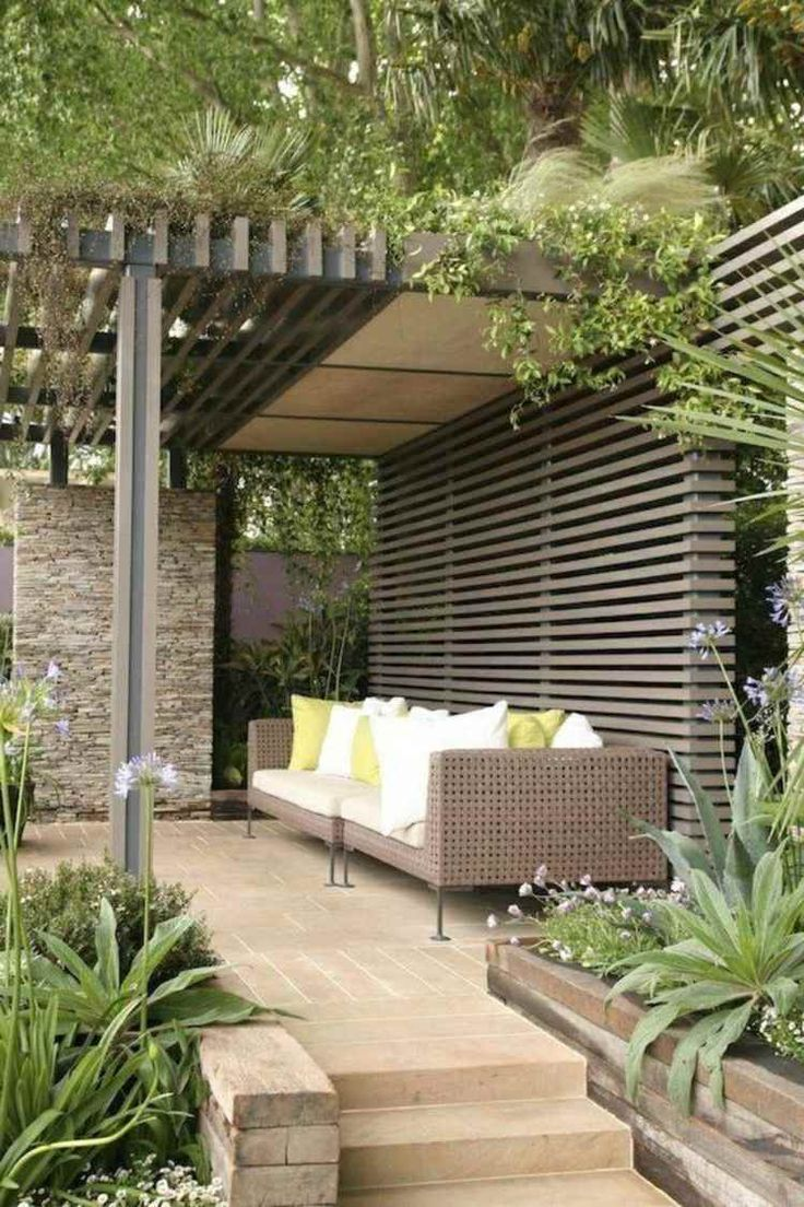 17 best ideas about modern pergola on pinterest modern outdoor structures outdoor pergola and. Black Bedroom Furniture Sets. Home Design Ideas