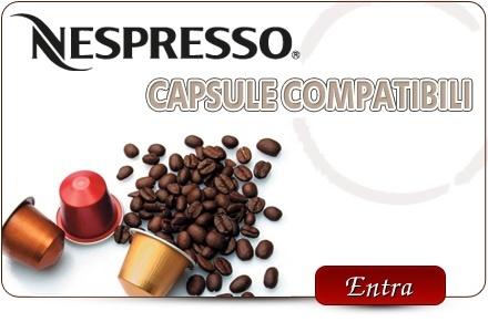 Capsule compatibili Nespresso su http://www.caffeacasa.it