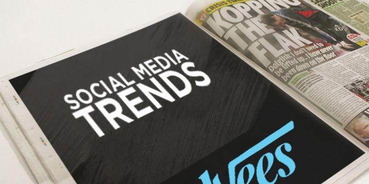Social Media Trends Are Forever Changing. Read This And Find Out What Is Trending Now.