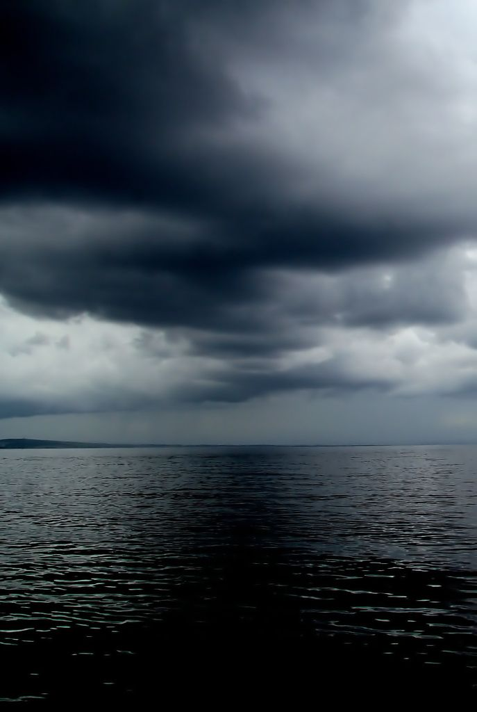 All sizes | sea and clouds | Flickr - Photo Sharing!