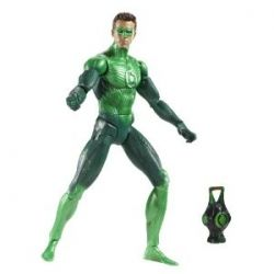 Green Lantern Toys and Games